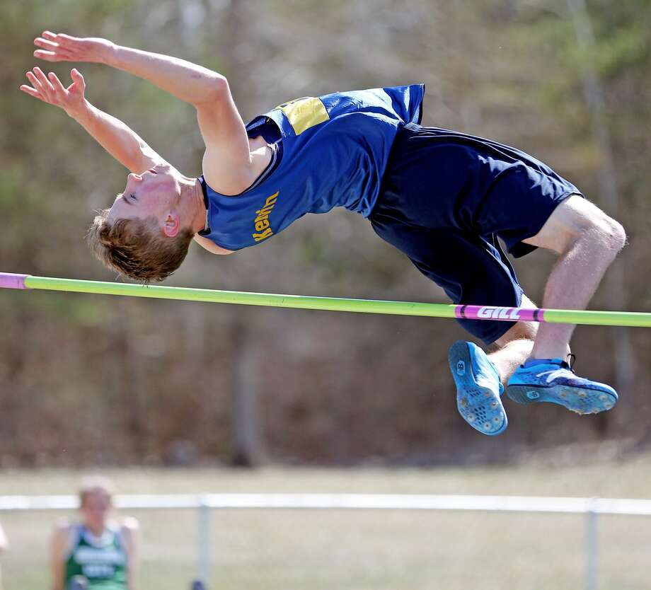 Ubly Track & Field Invitational 2018 Photo: Paul P. Adams/Huron Daily Tribune