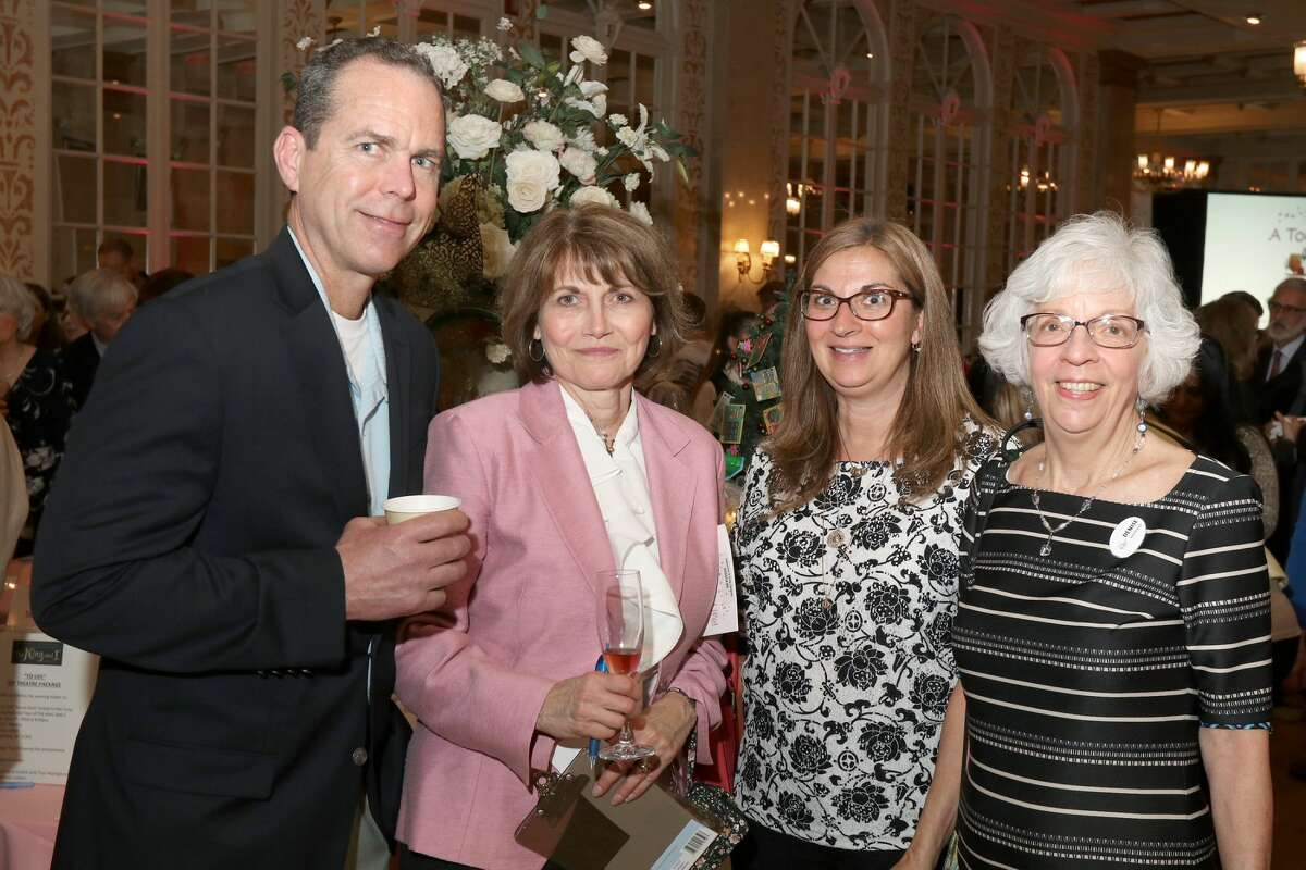 Were you Seen at To Life!'s annual spring fundraising event,