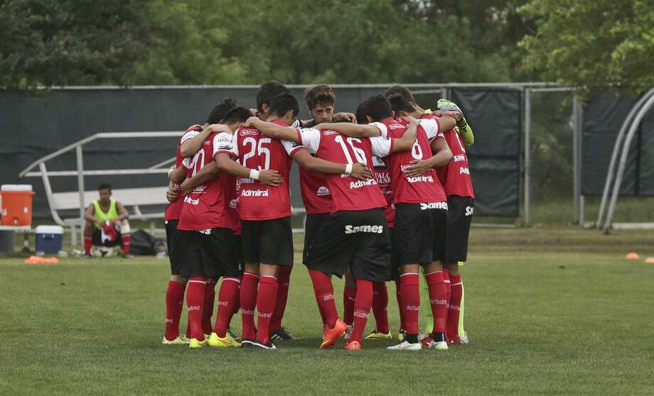 Laredo Heat SC opens its return season with a friendly against the Rio Grande Valley FC Toros of the USL on Friday at the TAMIU soccer complex. Kick off is set for 7:30 p.m. Photo: Laredo Morning Times File