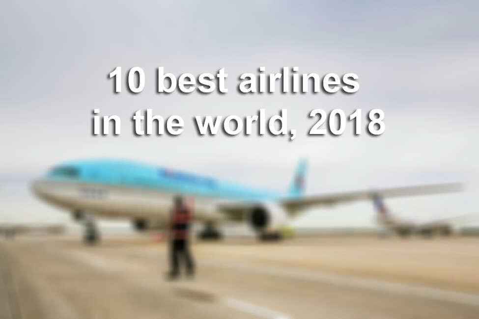 Click through for a look at the 10 best airlines in the world, according to TripAdvisor.