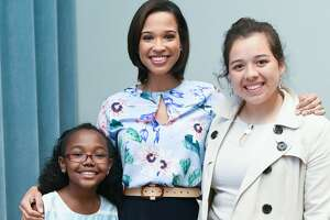 GIRLS INC: Kaiden Jhonnie, Mia Gradney and Nicole Trujillo