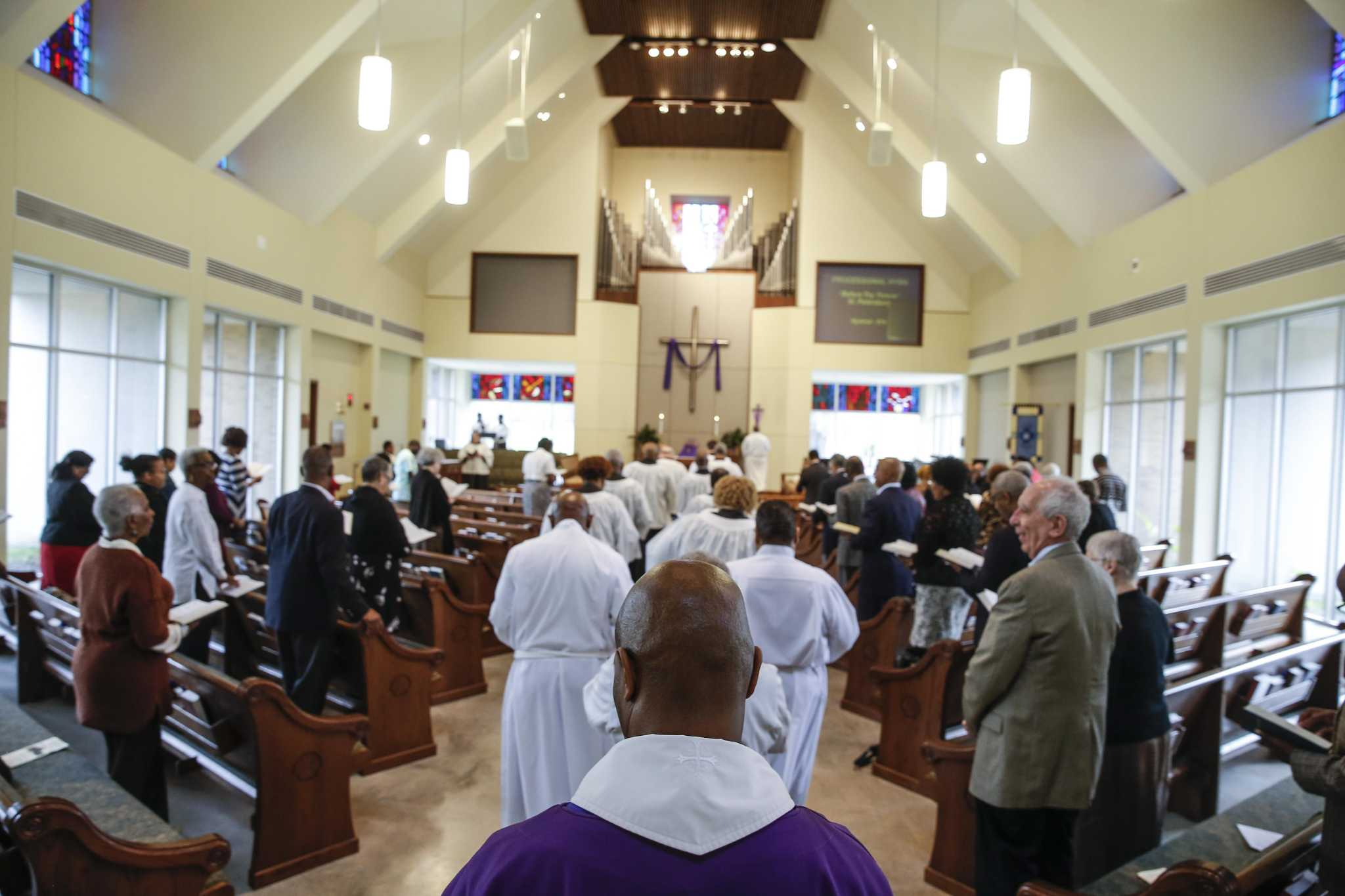 Texas Episcopalians pledge $13M to 'repair and commence racial healing'