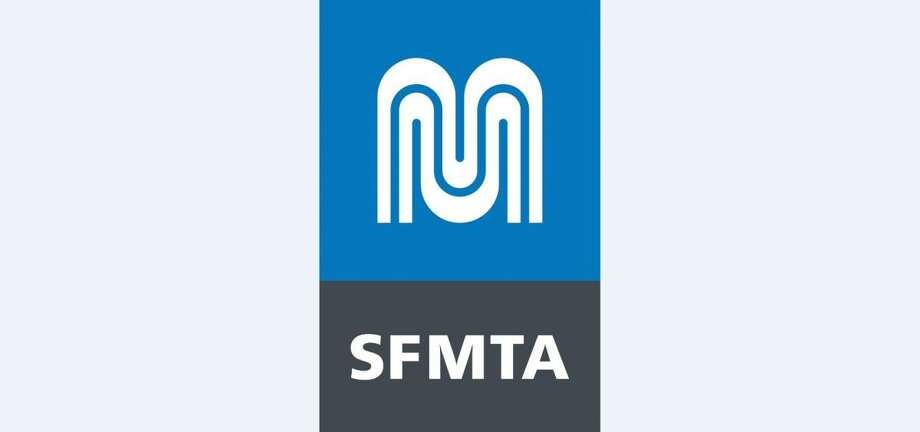 "Muni announced its new logo on May 1, 2018: a white ""M"" on a blue background that some on social media have likened to ""Dodger Blue."" Photo: SFMTA.com"
