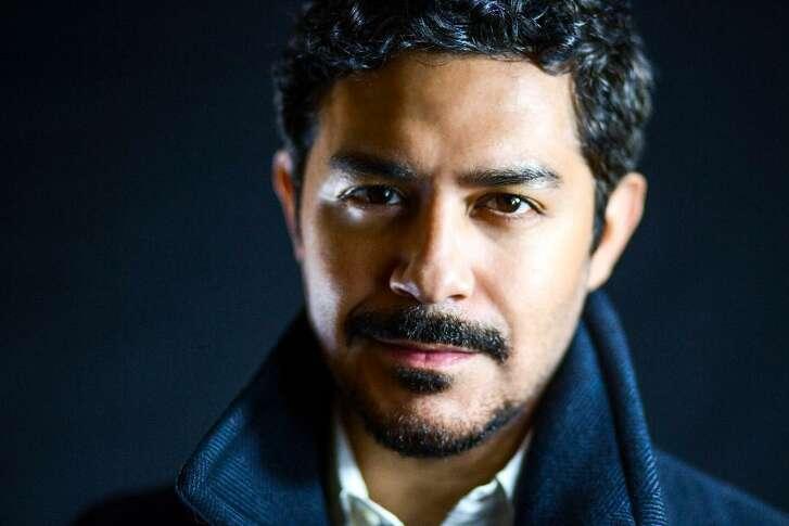 Internationally renowned operatic tenor Jesús Garcia, graduated from Clear Creek High School in 1994.