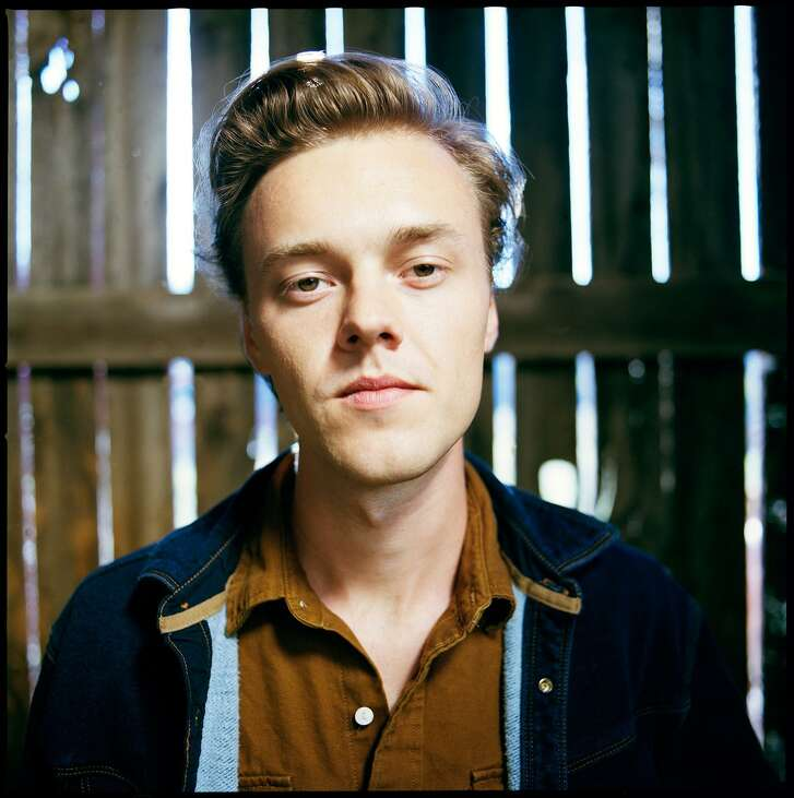 Parker Millsap is an American singer-songwriter from Purcell, Oklahoma.