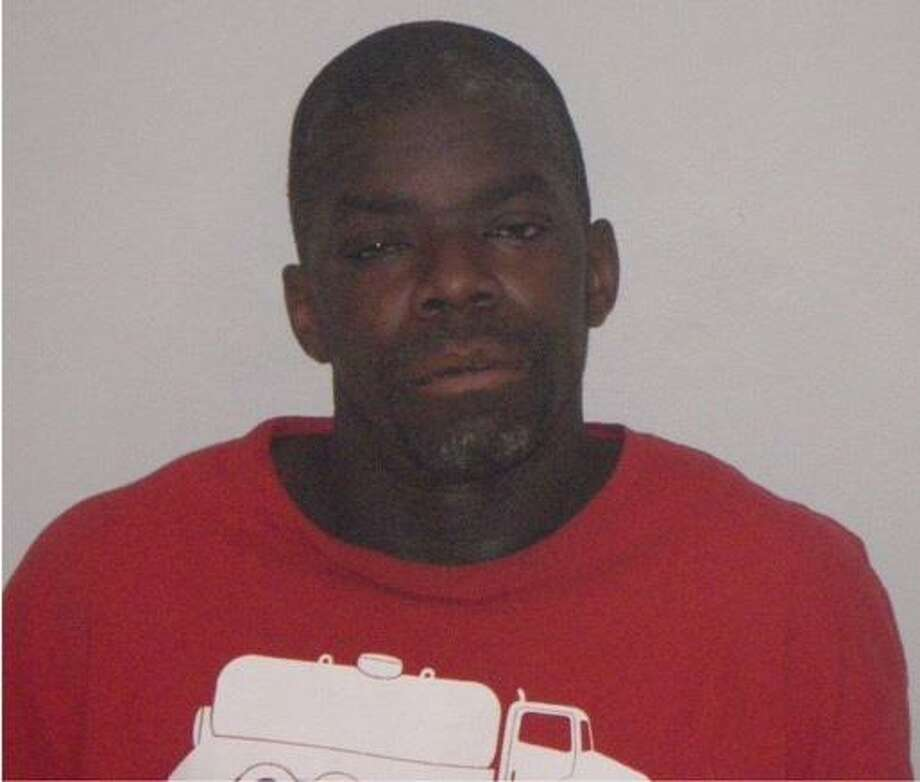 Bridgeport resident Gilbert Jones was arrested in Westport on April 27. Photo: Contributed / Contributed Photo / Westport News contributed