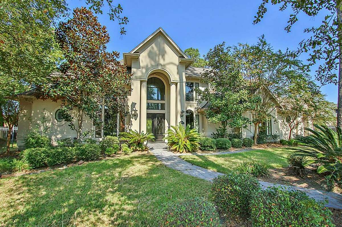 16614 CHAMPAGNE FALLS COURT SPRING, TX 77379 List price: $659,900 Size: 5,881 square feetHAR.com