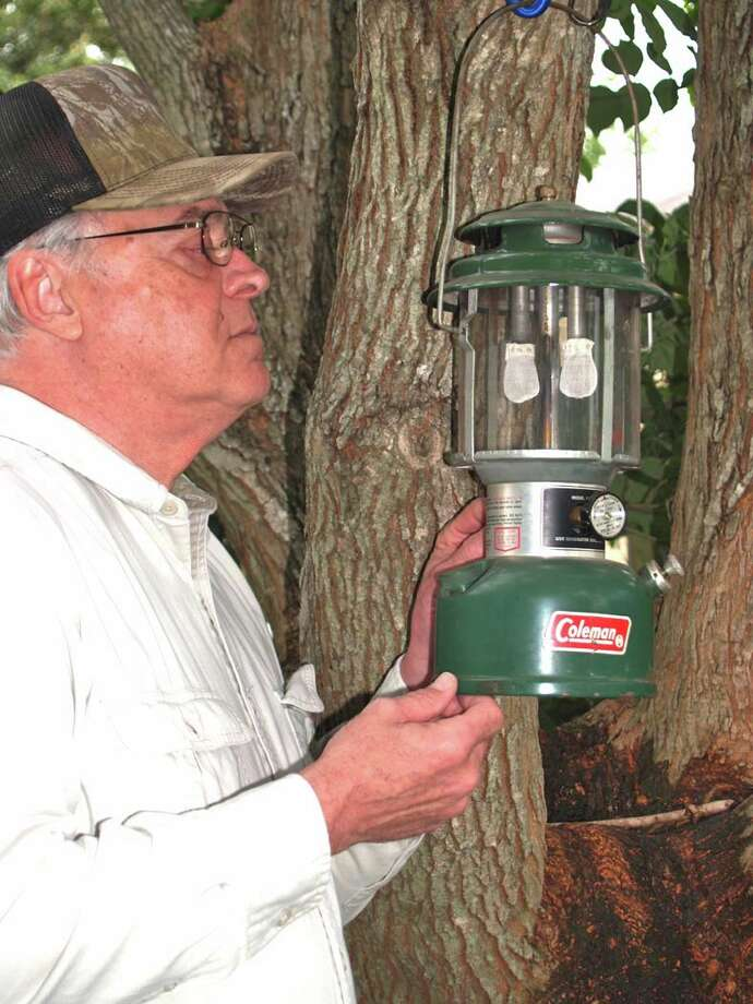 This old Coleman lantern has been around longer than I care to remember, but it proves you get what you pay for. Photo: Larry J. LeBlanc