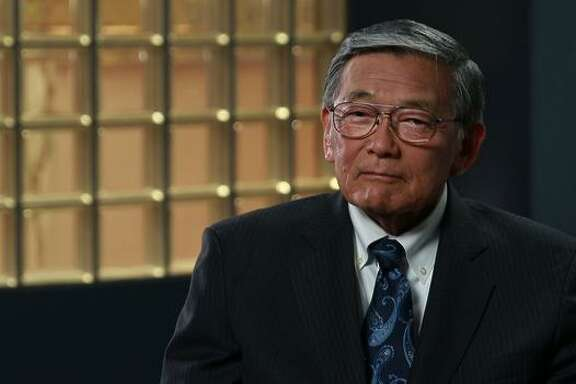 Norm Mineta, a San Jose native who was forced into an internment camp during World War II, is set to attend the screening of a documentary about him.