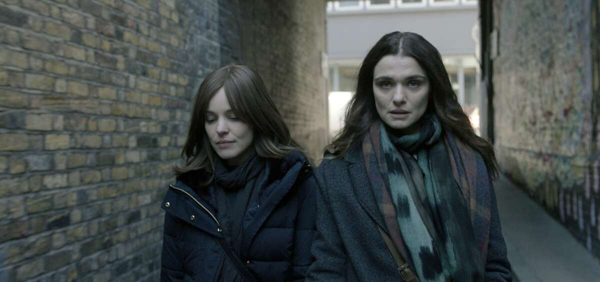 Disobedience Brooding, tense, and smartly acted, this film follows Rachel Weisz and Rachel McAdams as two lovers reencountering each other during a father's funeral - who also headed the Jewish Orthodox community they were born into.