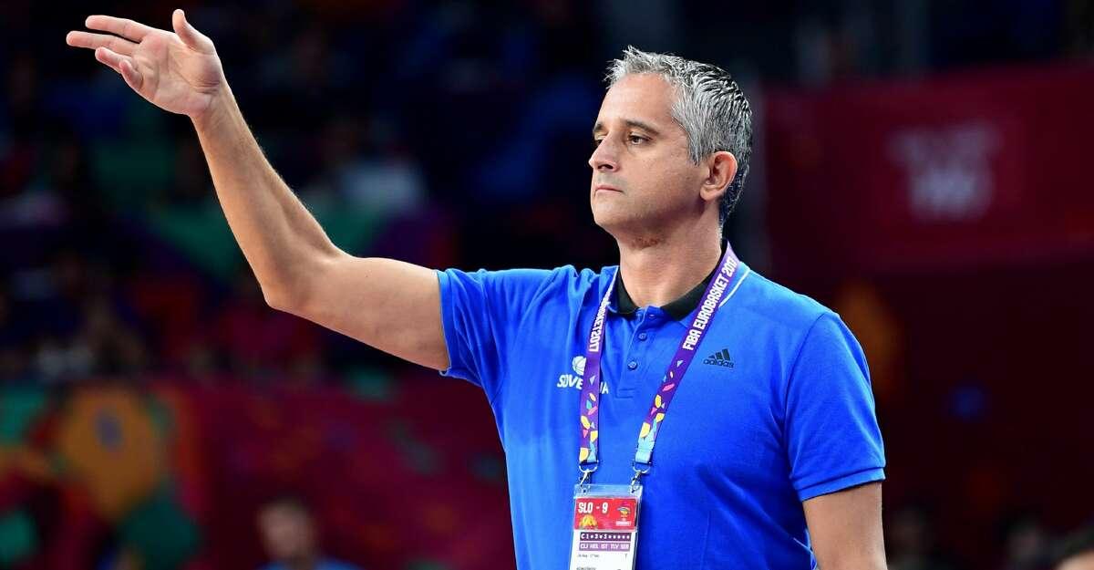 Jazz assistant coachIgor Kokoškovwas made the Suns head coach, both teams announced before Game 2 on Wednesday.
