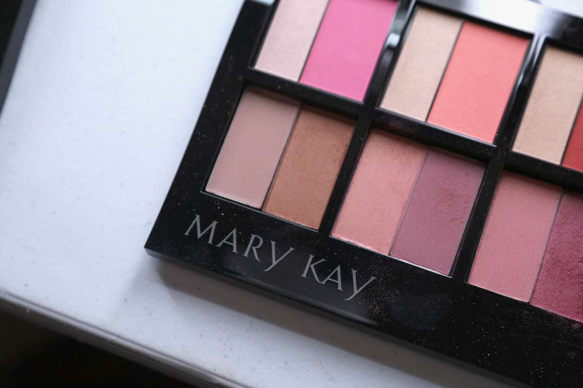 442. Mary Kay Industry: Packaged Goods Headquarters: Addison