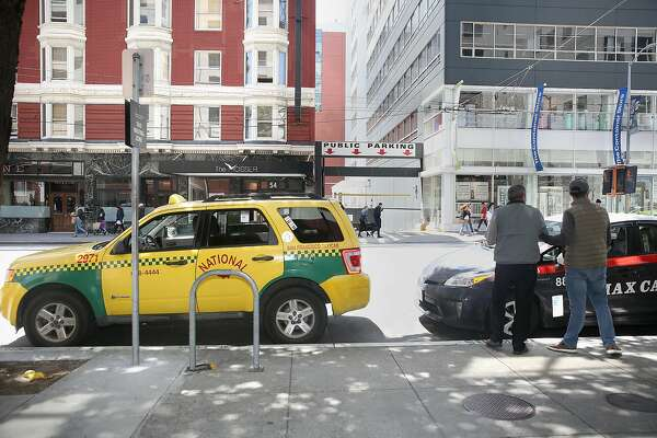 Reviving SF's taxi industry: The city is looking at