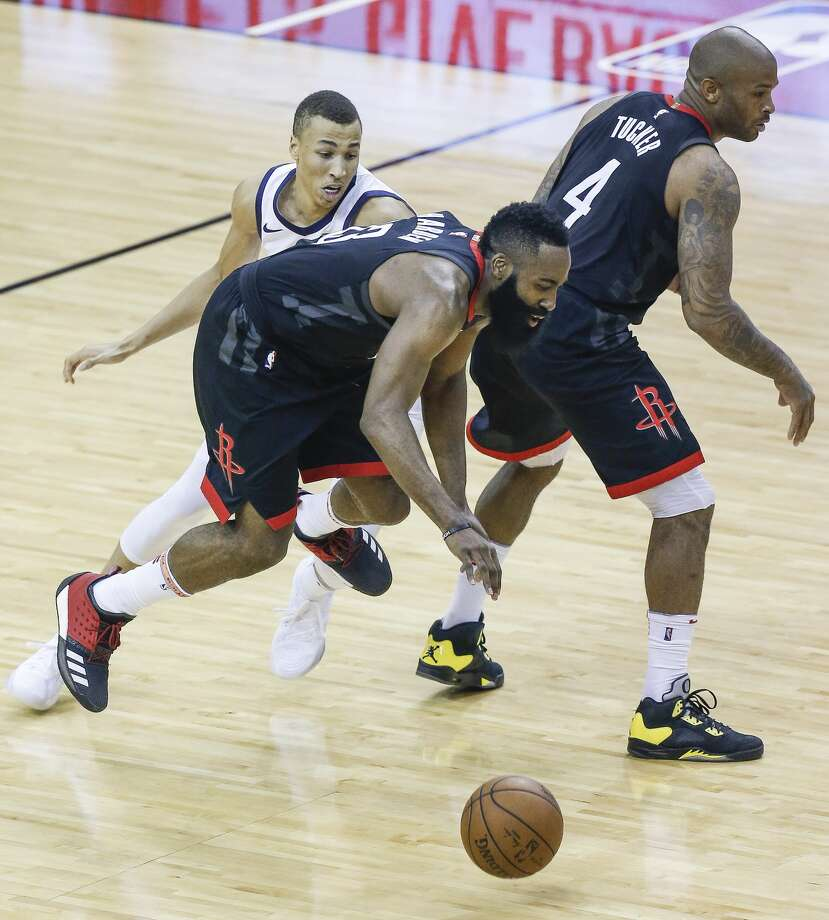 Rockets Jazz Game 2: Game 2: Jazz 116, Rockets 108