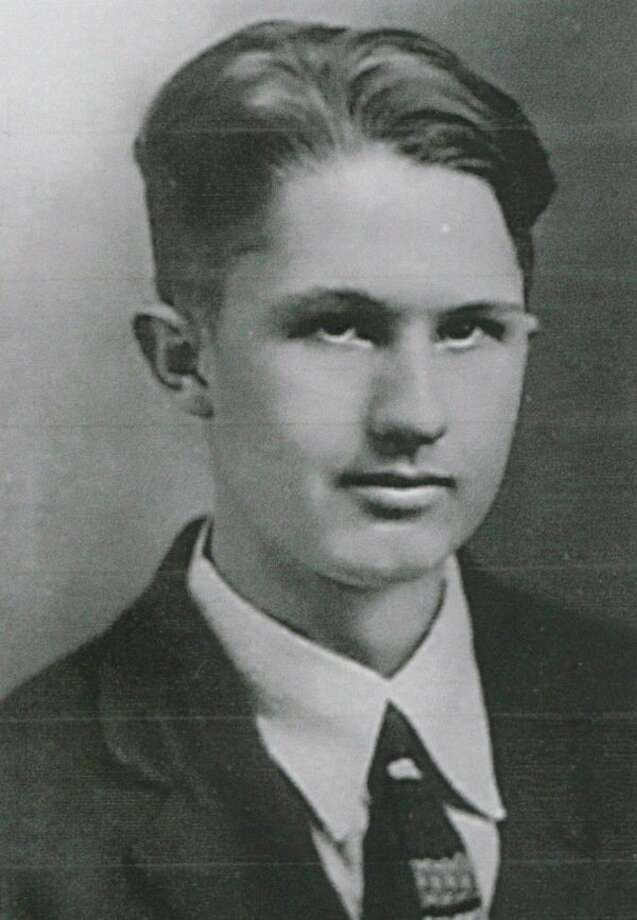 This is the high school graduation picture of Ora Wakeley Flaningam taken in 1927 in Dixon, Illinois. A young man named Ronald Reagan was in the same year book. Later he became our 40th president.