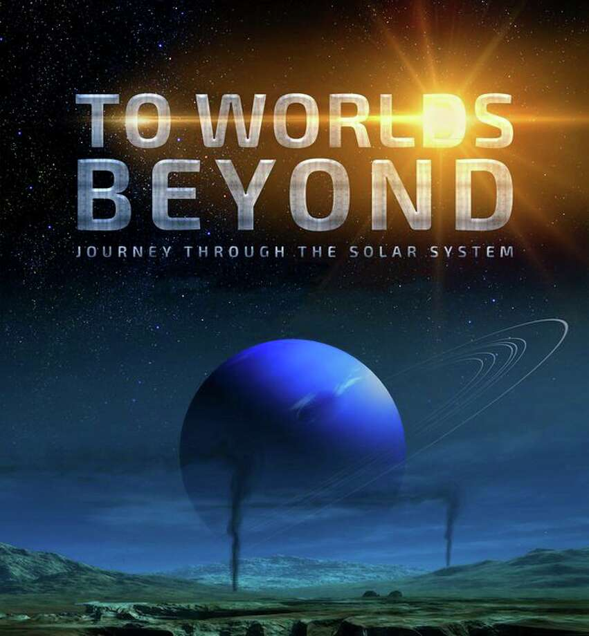 The Delta College Planetarium and Learning Center will debut a brand new Dome360 film about the solar system called 'To Worlds Beyond' beginning at 3:30 p.m. Saturday, May 5.