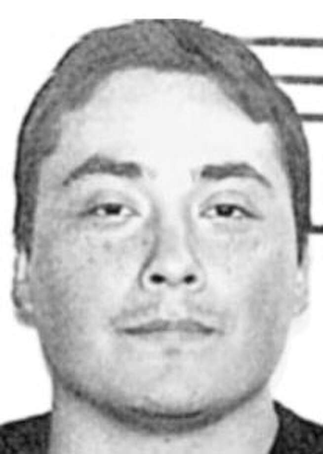 Luis Enrique Aranda, 24, was charged him with state jail felony theft. Photo: Courtesy