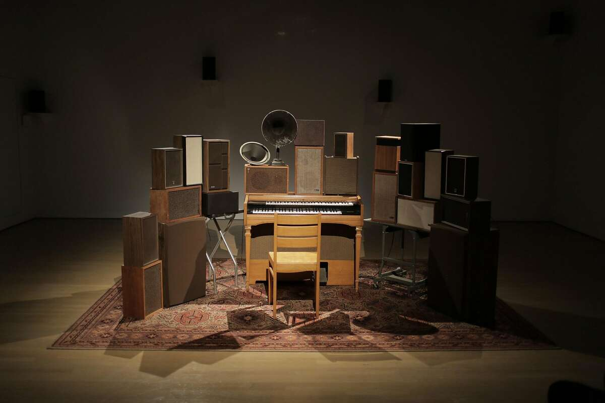 Janet Cardiff and George Bures Miller,