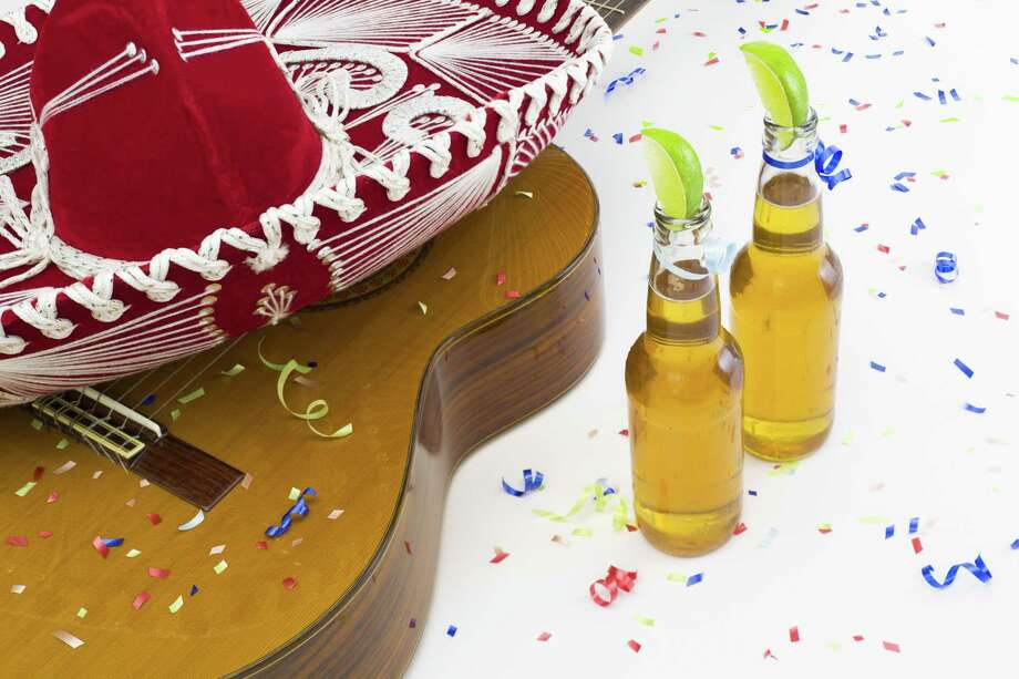 Heineken, owner of the Dos Equis brand, has made a mint by turning a relatively minor Mexican holiday commemorating the victory of Mexico's outnumbered troops' over French invaders at the battle of Puebla in 1862 into an occasion for drinking and parties in a country (the U.S.) where few know what it stands for. Photo: DustyPixel /Getty Images / IStockphoto / DustyPixel