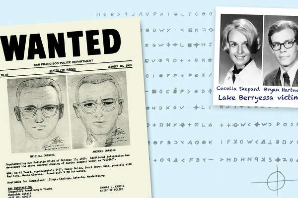 Zodiac Killer case: DNA may offer hope of solving the