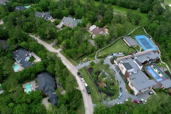 In The Woodlands, a four-year renovation has created a