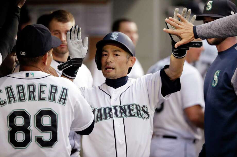 Ichiro Suzuki joining Mariners front office for rest of 2018 ...