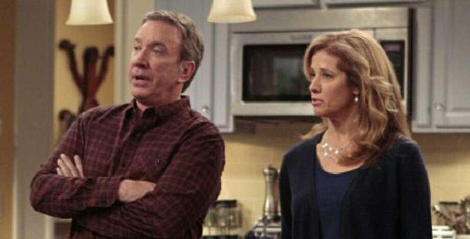 Last Man Standing Revival Ordered at Fox  Tim Allen to