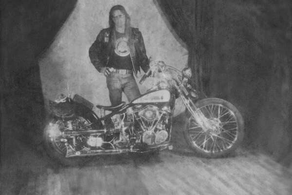 A founder of the Hells Angels testifies for ex-Bandidos