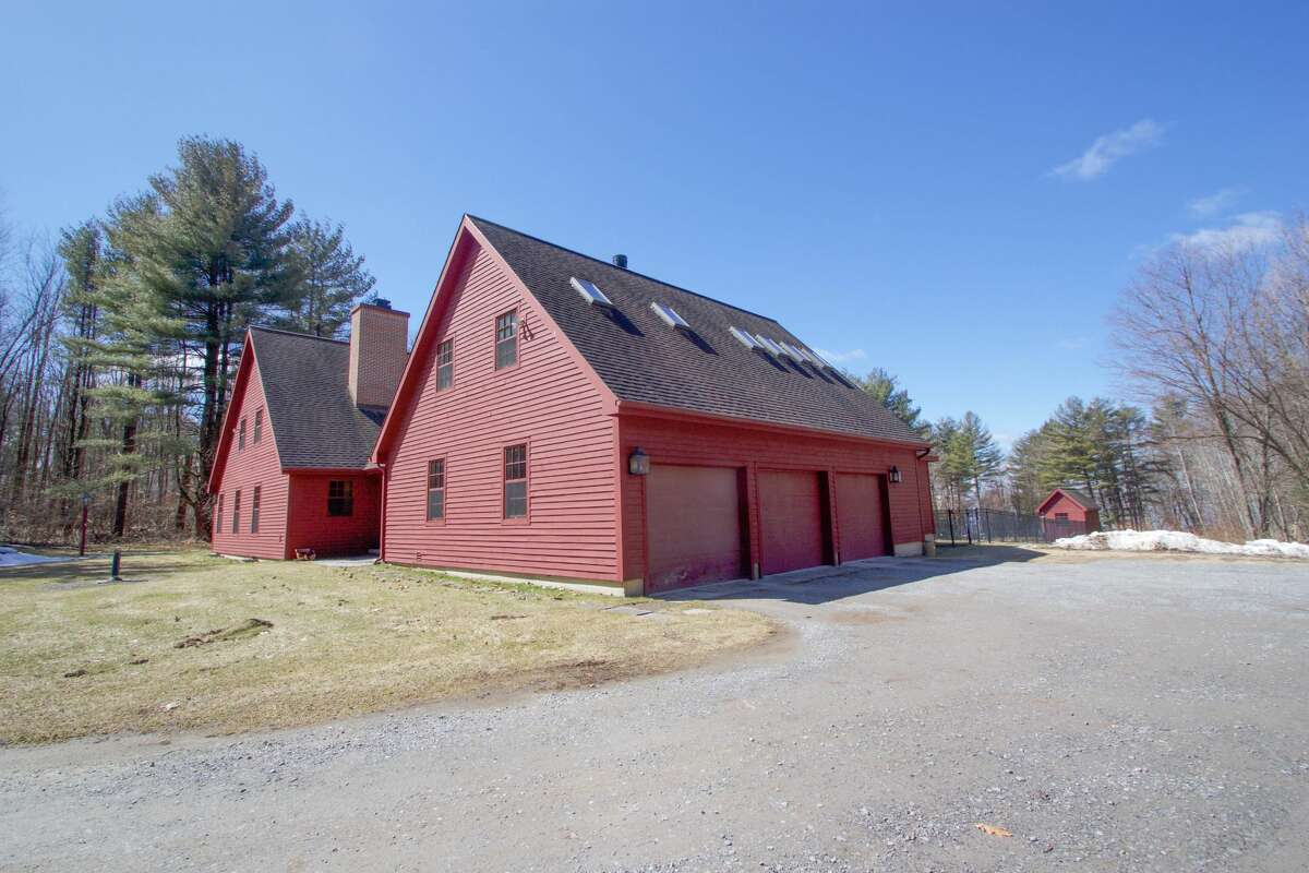 House of the Week: 125 Putnam Rd., Stillwater | Realtor: Harold Reiser of Jule & Co. Realty | Discuss: Talk about this house