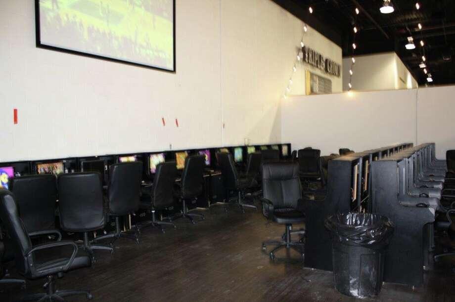 Triple crown bingo illegal gambling in texas is a raffle considered gambling
