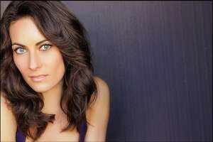 Bay Area Cabaret presents  Tony Award winner Laura Benanti  8:00pm Saturday, May 12 at the Venetian Room of the Fairmont San Francisco