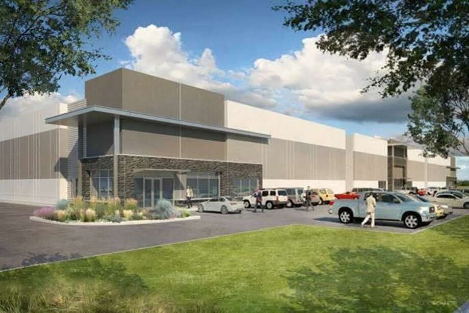 Dallas-based Jackson-Shaw and Thackeray Partners will develop a 320,000 square feet of industrial space in three buildings at Archway Properties' Park Air 59 mixed-use business park at Will Clayton Parkway and U.S. 59 in Humble. Photo: Powers Brown