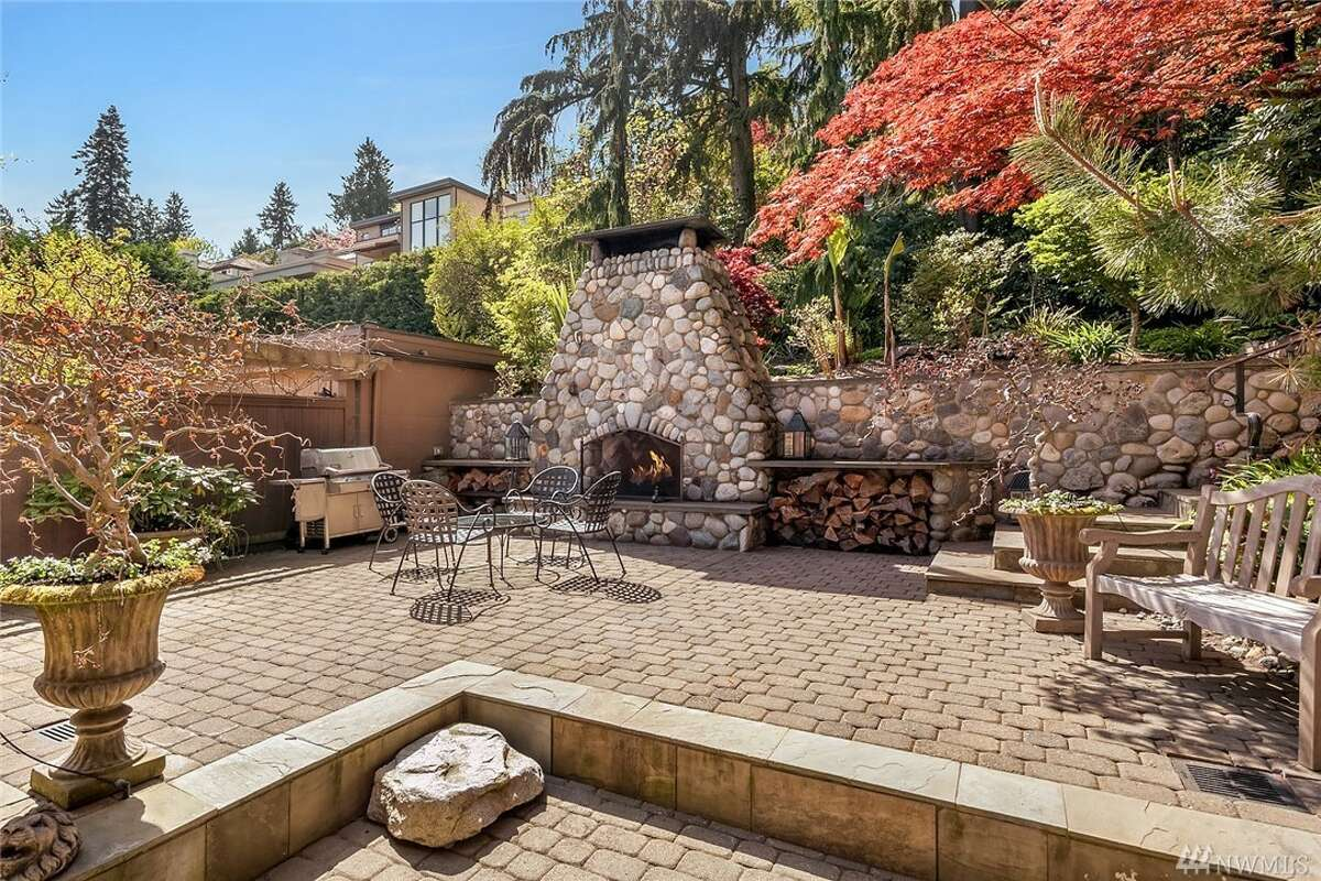509 McGilvra Blvd. E., listed for $2,450,000. See the full listing below.