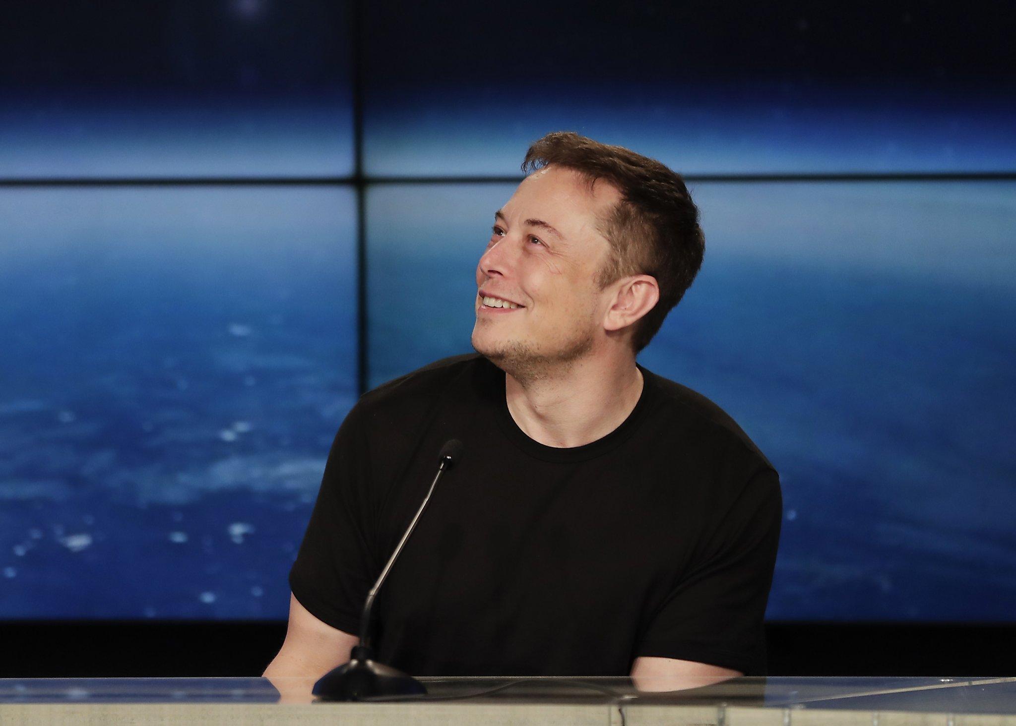 Who has short shorts: Elon Musk sells them for real at $69.42
