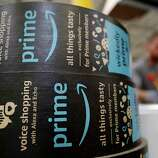Amazon prime delivery service opportunity