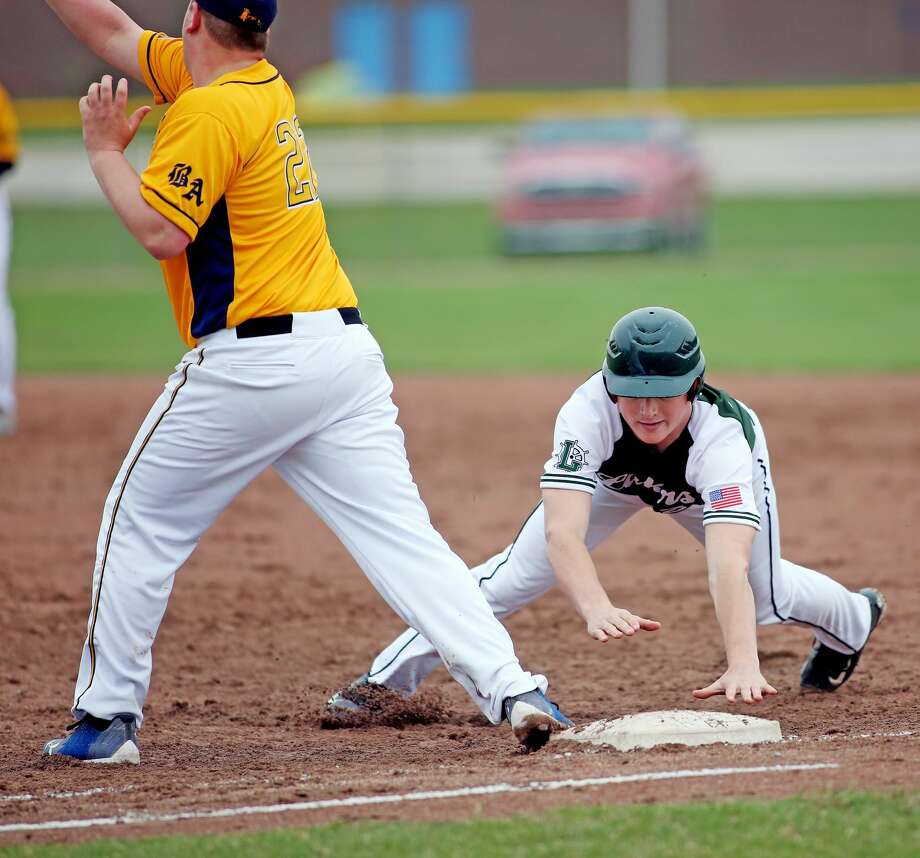 EPBP at Bad Axe — Baseball 2018 Photo: Paul P. Adams/Huron Daily Tribune