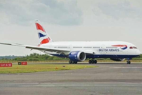 British Airways is trimming some California flights over the next few weeks. (Image: British Airways)