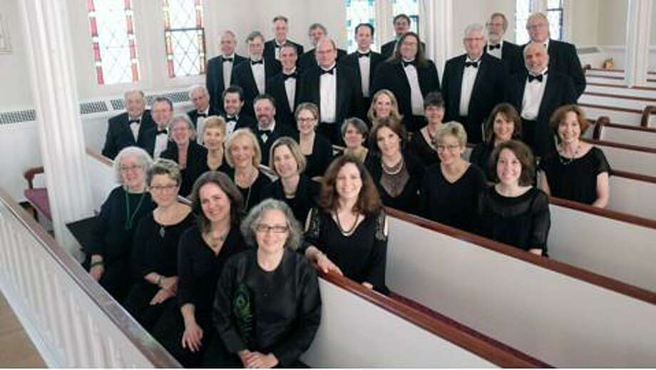 Arthur Sjogren, formerly artistic director of the Pro Arte Singers and the Charis Chamber Voices, will present a program of beloved and lesser-known choral gems from the mid-17th to 20th centuries, featuring works by de Padella and Brahms and a sampling of music from around the world. Photo: Contributed Photo