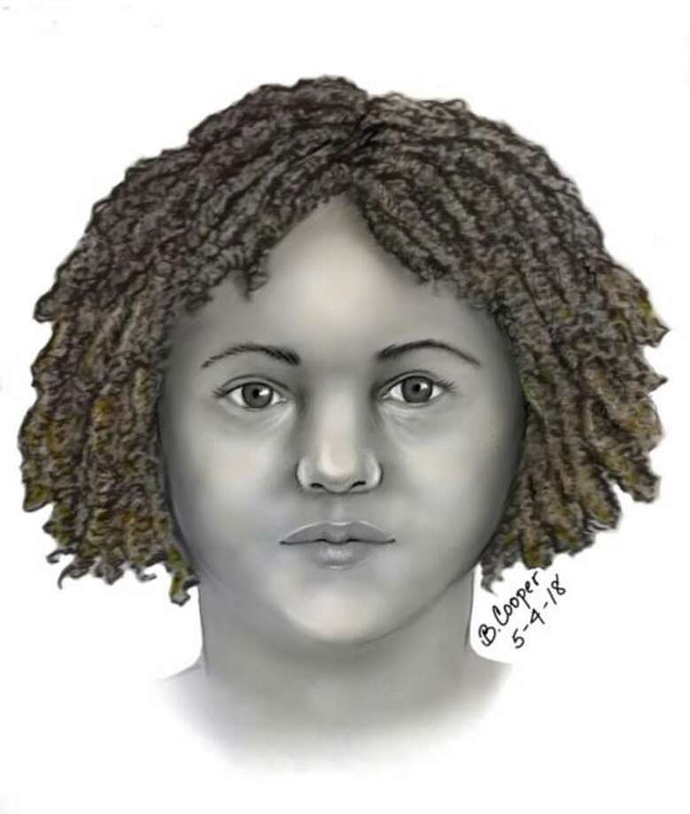The Bexar County Sheriff's Office needs help identifying this female body found badly decomposed on April 30, 2017.
