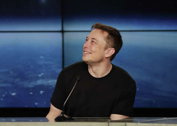 """Elon Musk, CEO of Tesla, tweeted that analysts at Sanford C. Bernstein & Co. and RBC Capital Markets were representing """"a short seller thesis, not investors"""" when posing questions he cut off during the Wednesday call that confounded investors."""