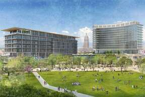 Zachry Construction Corp., a division of the company that plans to build a $200 million mixed-use development at Hemisfair, has been hit with a third lawsuit claiming that it systematically avoided paying workers overtime on a massive highway project in the Houston area.