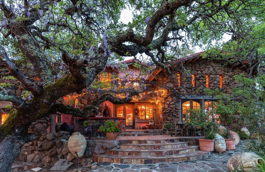 Price slashed on famed San Francisco restauranteur's Napa Valley house