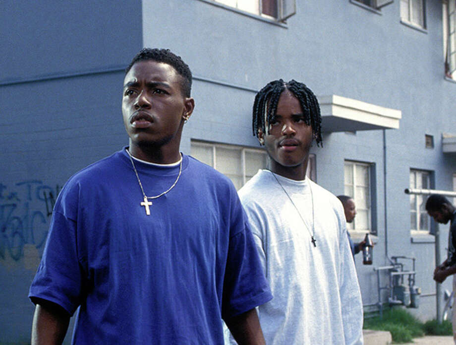 PHOTOS Find Out What The Cast Of Menace II Society Is Up To 25 Years