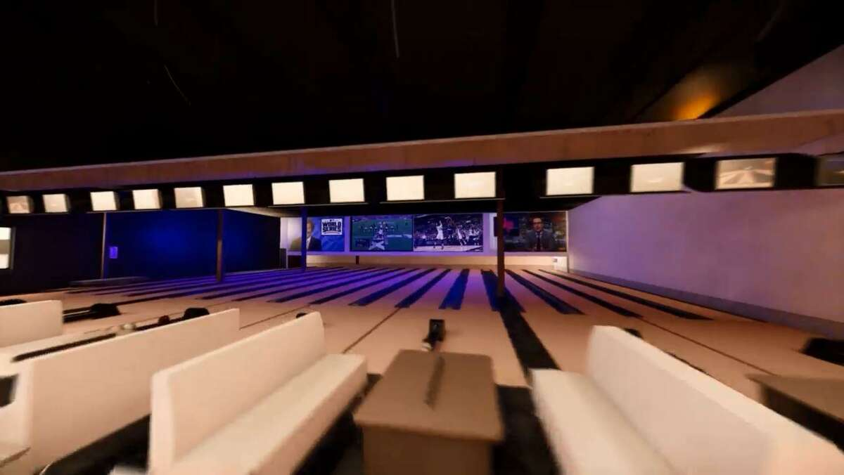 Santikos' planned Cibolo entertainment complex is slated to have 16 lanes of bowling, according to the company.