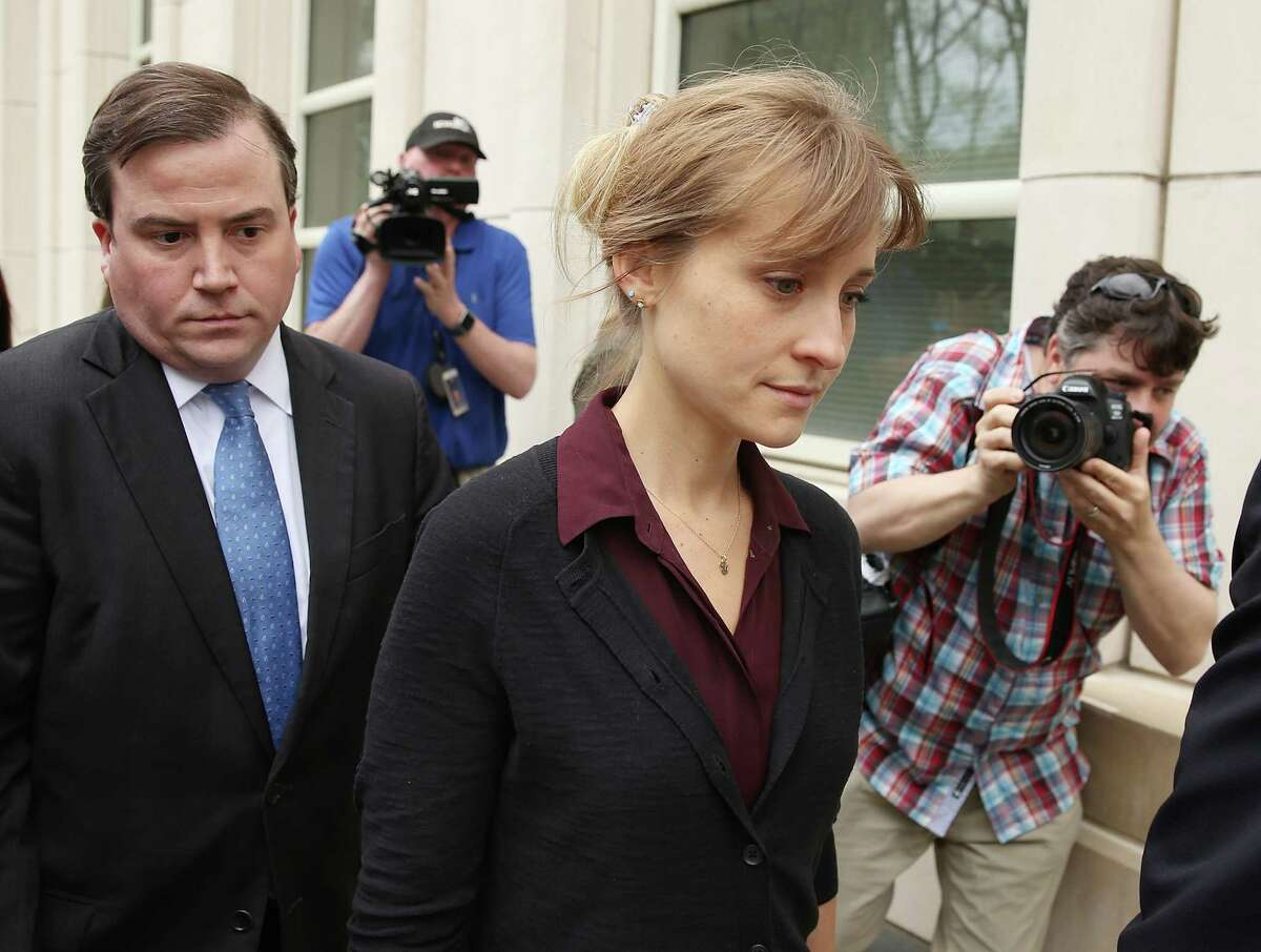 Prosecutors are asking a judge to grant leniency to former NXIVM insider Allison Mack for her cooperation against reputed cult leader Keith Raniere.