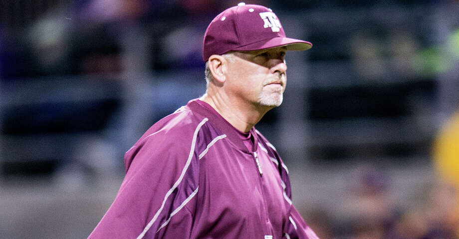 Some of the biggest drama remaining in the Aggies' regular season is whether they close strong enough to earn the right to play host to an NCAA Tournament regional. Photo: Icon Sportswire/Icon Sportswire Via Getty Images