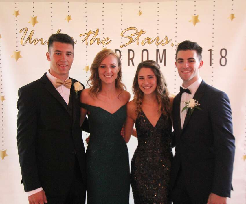 Newtown High School prom Newtown High School held its senior prom at The Waterview in Monroe on May 4, 2018. The senior class graduates June 18. Were you SEEN at prom? View more photos.