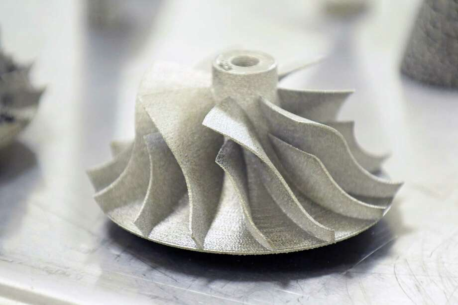 Navy turns to GE to 3D-print parts for very old boats