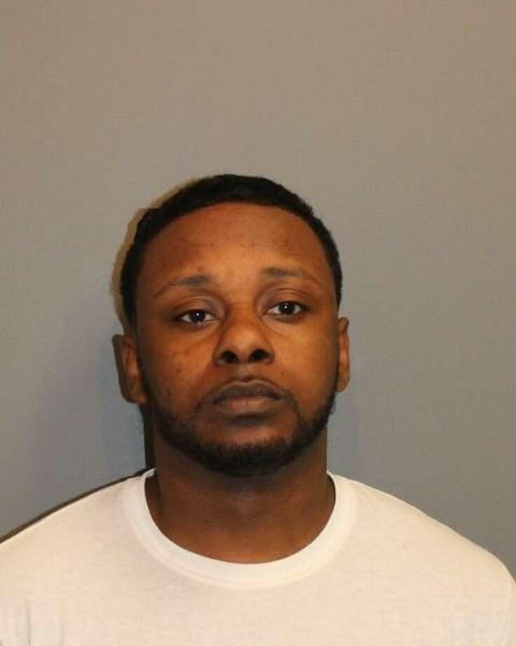 Terrence White, 28, of Norwalk Photo: Norwalk Police Department
