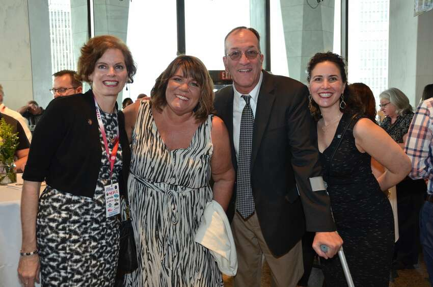 Were you Seen at A Taste of Albany, a fundraiser for the Interfaith Partnership for the Homeless, at the New York State Museum in Albany on May 3, 2018?
